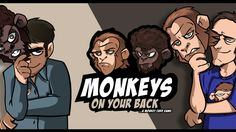 Monkeys On Your Back project video thumbnail