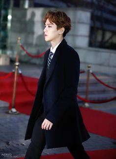 [PIC] 150122 Seoul Music Awards- Baekhyun (cr indeed)
