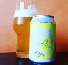 Yet another flawless beer by @LervigBeer. A Pale Ale with lactose fruit and vanilla