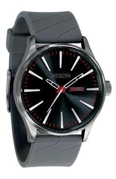 Nixon 'The Sentry' Watch | Nordstrom