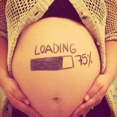 11 manières originales d'annoncer sa grossesse