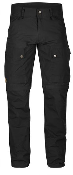 online shopping for Fjallraven - Men's Keb Gaiter Trousers from top store. See new offer for Fjallraven - Men's Keb Gaiter Trousers Climbing Harness, Climbing Pants, Hiking Pants, Men Hiking, Warm Weather, Stretch Fabric, Parachute Pants, Cool Outfits, Trousers