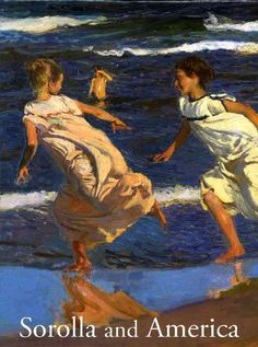 Explores Sorolla's relationship with America - with those who commissioned him, collected him, and with American artists.