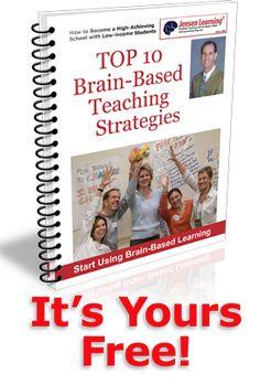 Free Brain Based Learning Strategies for Teachers