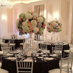 jackson durham floral event design - Google Search
