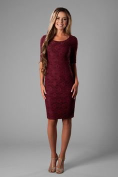 00c3b22258f 15 Best Modest Christmas Dresses images