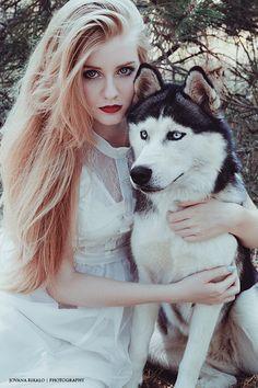Imagem de hair, alternative, and animal