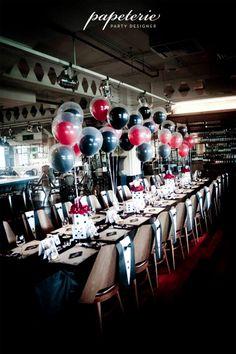 tema cha bar | Tema Las Vegas, Las Vegas Party, Vegas Theme, Vegas Casino, Casino Theme Parties, Casino Party, Party Themes, Party Ideas, Casino Night Food