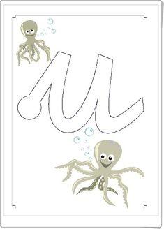 """Cuadernillo de la letra """"u"""" (Aprendiendo las vocales) Snoopy, Fictional Characters, Lyrics, Notebooks, Fantasy Characters"""