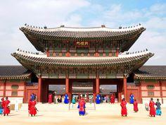 Việt Nam Du Lịch: Những điểm đến không thể bỏ qua khi đến Seoul
