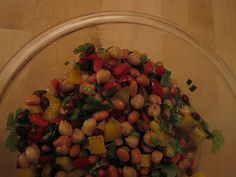 Cowboy Caviar. One of the best foods ever.