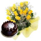 We deliver flowers in Kanpur, we have wide range of flowers collection. We deliver fresh flowers and cake in Kanpur same day delivery and Mid Night delivery. We provide best Flowers, cakes and chocolates and many more Valentine gifts.