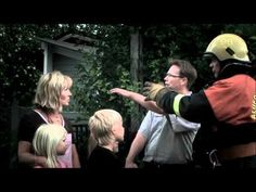Ransun pelastuskoulu - Omakotitalopalo - Osa 3 - YouTube
