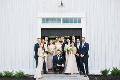 The Barn at Flanagan Farm Wedding in Maine | Julie K. Gray Photography | Reverie Gallery Wedding Blog