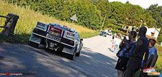 Lancia 037 historic