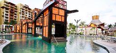Villa del Palmar Cancun Pool