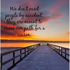 There's no accidents. #quotes #love #people Made with Quotiful for iPhone.