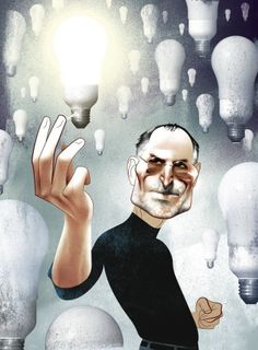 El Tweaker :El verdadero genio de Steve Jobs.New Yorker POR MALCOLM GLADWELL En mucho tiempo después de que Steve Jobs se casó, en 1991, se trasladó con su esposa a una década de los años treinta, la casa de Cotswolds de estilo antiguo en Palo Alto. Job...