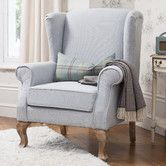 Found it at Wayfair.co.uk - Lenora Wing Back Armchair