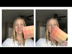 Online Color Analysis — Your Color Style