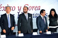 El Senado, Comprometido Con Fortalecer Las Relaciones México-Corea: Senadora Lilia Merodio