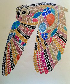 109 Best Millie Marotta Coloring Pages Images On Pinterest