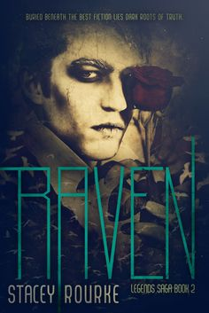 Rainy Days and Pajamas: Review: Raven by Stacey Rourke