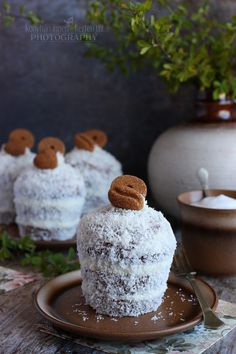 Cake Cookies, Mousse, Muffin, Food And Drink, Pudding, Cheese, Snacks, Baking, Sweet