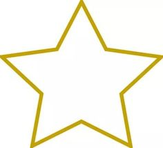 Star Clipart 2 Png
