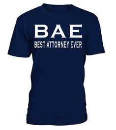 "# Best Attorney Ever Funny Lawyer Gift Husband or Wife T-Shirt . Special Offer, not available in shops Comes in a variety of styles and colours Buy yours now before it is too late! Secured payment via Visa / Mastercard / Amex / PayPal How to place an order Choose the model from the drop-down menu Click on ""Buy it now"" Choose the size and the quantity Add your delivery address and bank details And that's it! Tags: Funny gift for your husban"