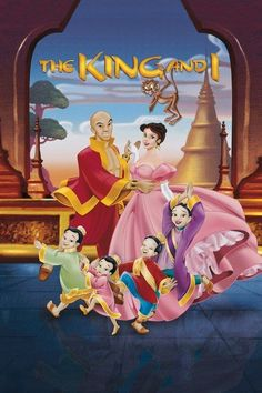 "*Watch!!~ The King and I (1999) FULL MOVIE ""HD""1080p Sub English ☆√ ►► Watch or Download Now Here 《PINTEREST》 ☆√"