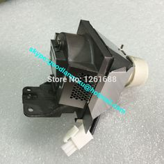 Spectacular free shipping J JR projector lamp with housing for MSP MS MS MSH