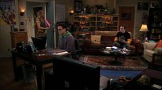 The Big Bang Theory [5x11] The Speckerman Recurrance  TV.com rating- 8.1  RJG rating-7    Leonard meets up with his high school bully......  A good episode with a couple of good jokes but not consisten
