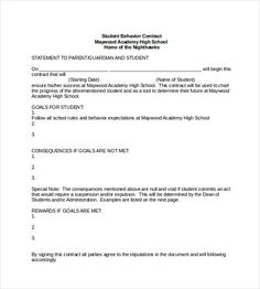 Sales Contract Template  How To Create Your Own Sales Contract