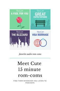 Meet Cute audio story offer short and sweet love stories that can be consumed in segments and each one has a happy ending. Sweet Love Story, Love Is Sweet, Cute Presents, Great Expectations, What To Read, Happy Endings, Book Recommendations, Audio Books, Romance