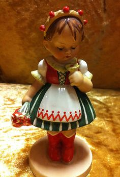 Hummel Goebel International figurine RARE $6,000 or best offer