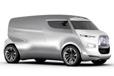 Tubik Concept - Citroën