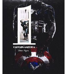 [gif] Captain America