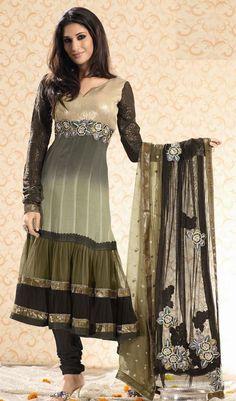 Suits - Indian Salwar Kameez