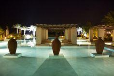 Bab al Shams Desert Resort, Dubai, UAE