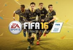 FIFA-16-Ultimate-team-logo                                                                                                                                                     More