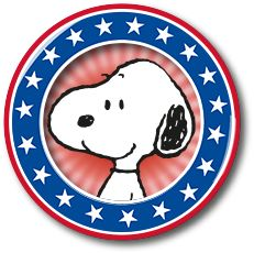 Peanuts Rocks The Vote