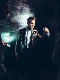 Olly Murs #24HRS #YDKL #photoshoot
