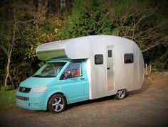 Ex demo motorhome for sale!