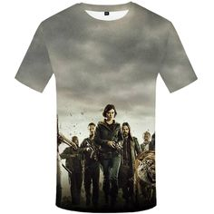 4b1ff4ba2 KYKU Brand iron maiden shirt band men T shirt music T-shirt Skull Tshirt  Gothic Tops Rock clothes motorcycle clothing Punk