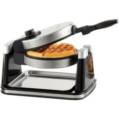 Flip waffle makers make the best waffles!! #bh #sponsoered  Bella™ Single Flip Waffle Maker  found at @JCPenney