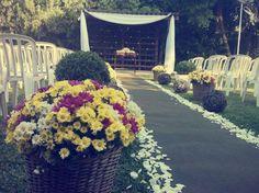 Casamento: Ale e Ney | Blog do Casamento - O blog da noiva criativa! | Casamentos Reais
