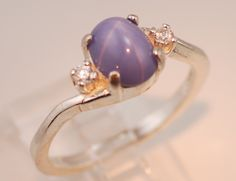 Pink Star Ring And Vintage Pink On Pinterest