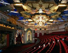 Pantages-Theatre_LA    Performing Arts Archive