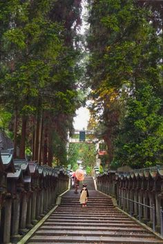 """Hozan-ji Templo budista en Ikoma Nara también llamado""""Ikoma-Shoten""""era originalmente un lugar de entrenamiento de monjes budistas, Japón"""